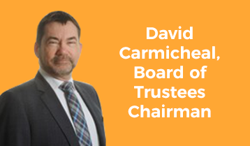 David Carmicheal - Board of Trustees Chairman
