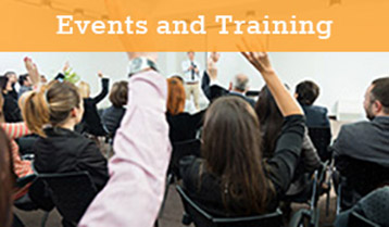 Events and Training