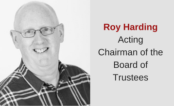 David Carmicheal - Board of Trustees Chairman